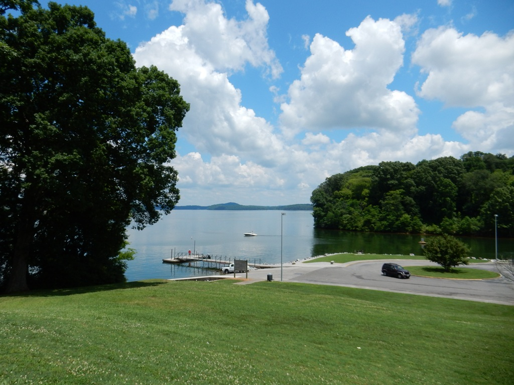 TVA Recreation Area