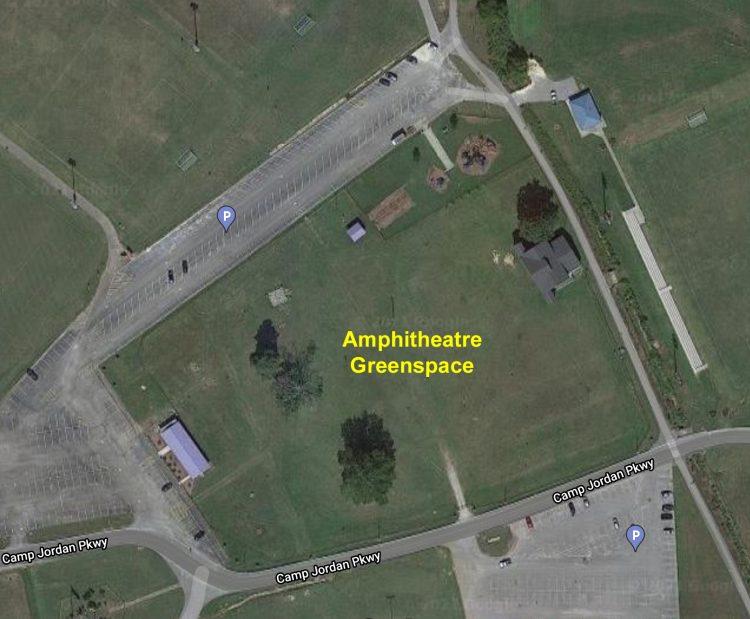 Greenspace-Overhead